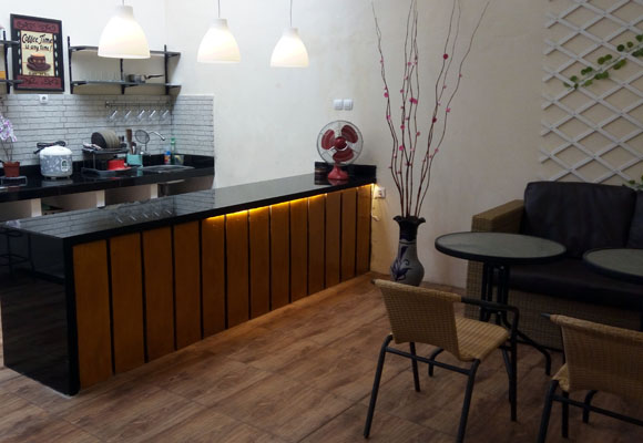villa batu cappuccino