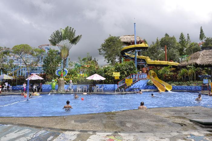 Jatim Park 1 Waterboom