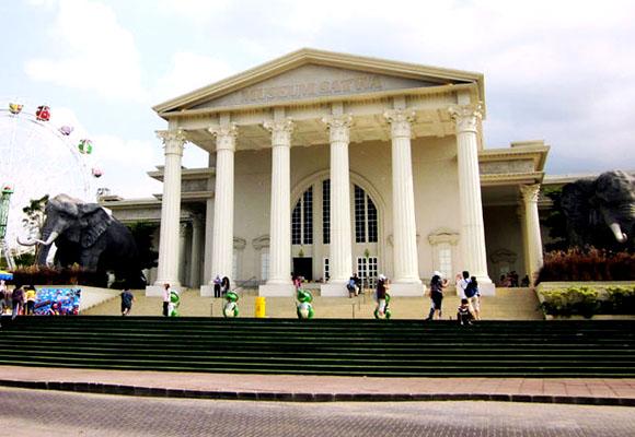 museumsatwa