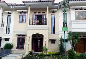 Villa Sakura Batu
