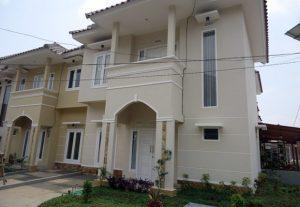 villa dekat museum angkut