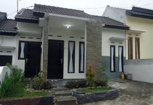 villa murah di batu