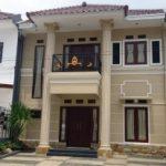 Nyamannya Menginap di Batu Villa Malang