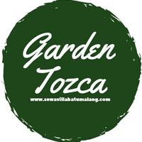 villa garden tozka