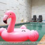 villa batu private pool